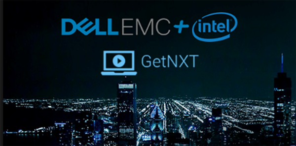 Dell-EMC-Intel-lanzan-GetNXT-plataforma-videos-transformación-digital