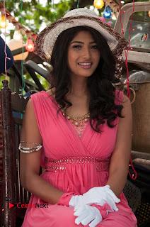 Telugu Actress Roshini Prakash Stills in Saptagiri Express  0004.jpg