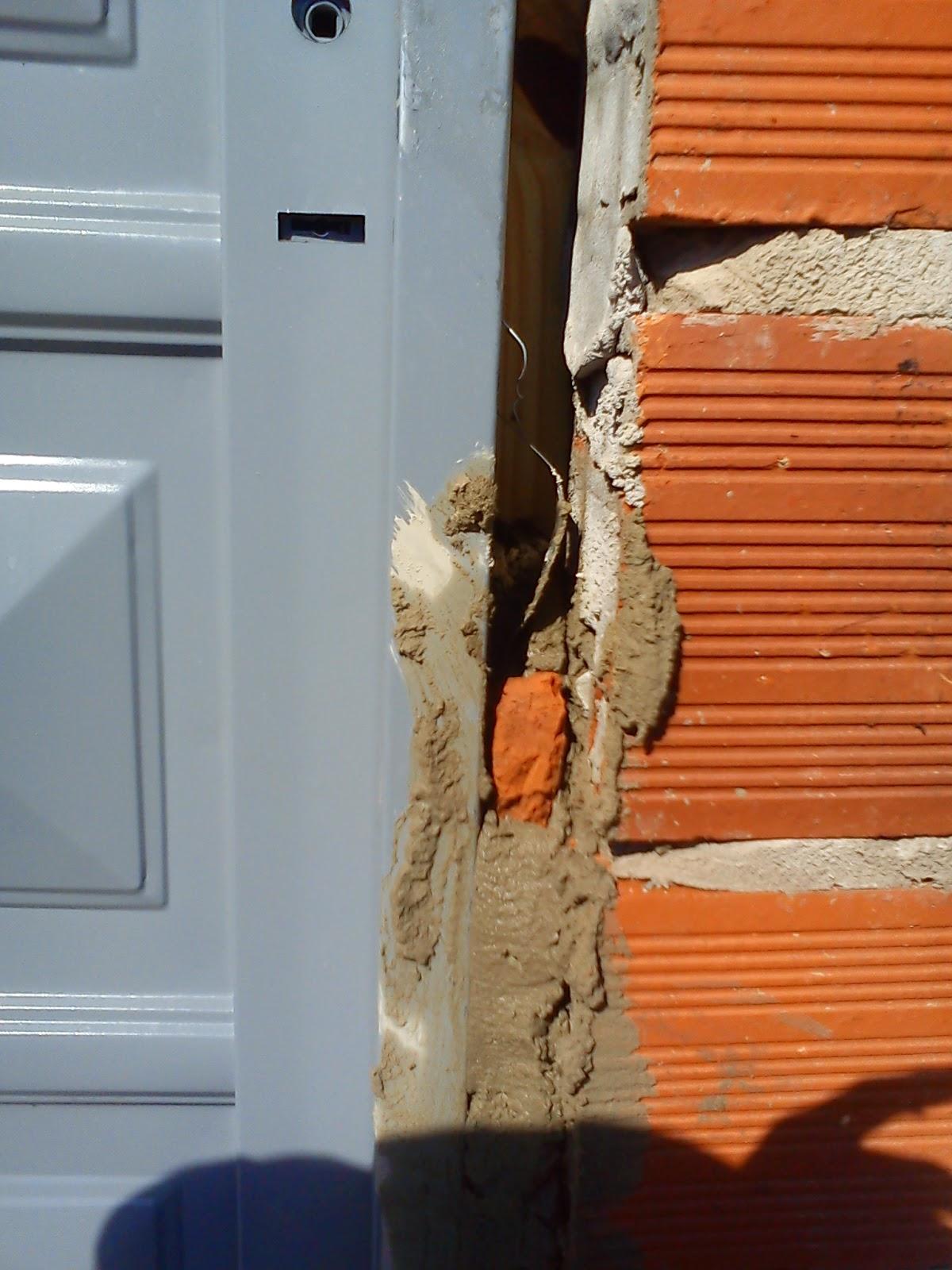 Construye Tu: Amurar una puerta