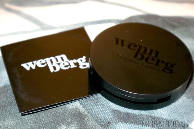 Wennberg magneettiripset