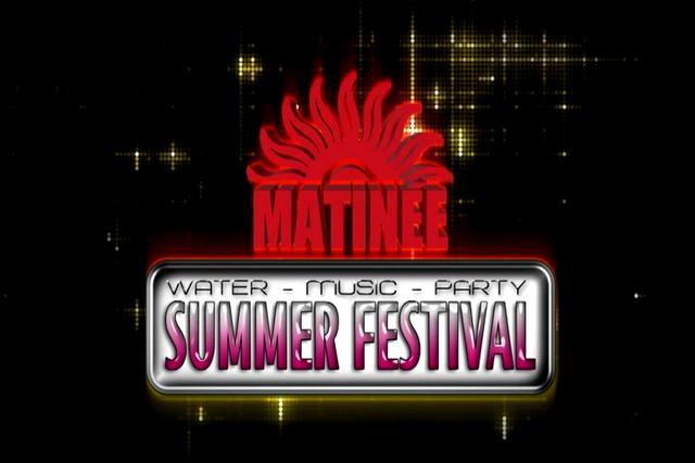 Nightlife Barcelona Entradas Matin 201 E Summer Festival