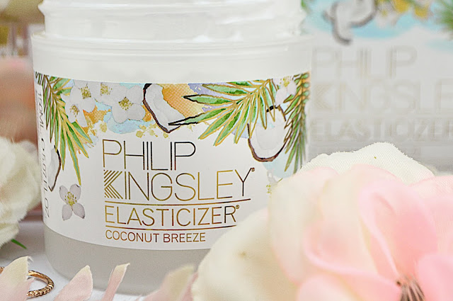 Philip Kingsley Elasticizer - A Hair MIRACLE From Brand Alley | Lovelaughslipstick Blog Review