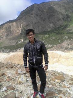 Gunung Papanayan