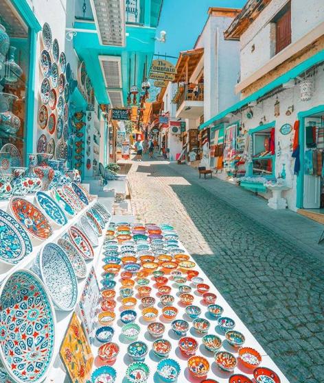 Insta love & feel: Turkey Home