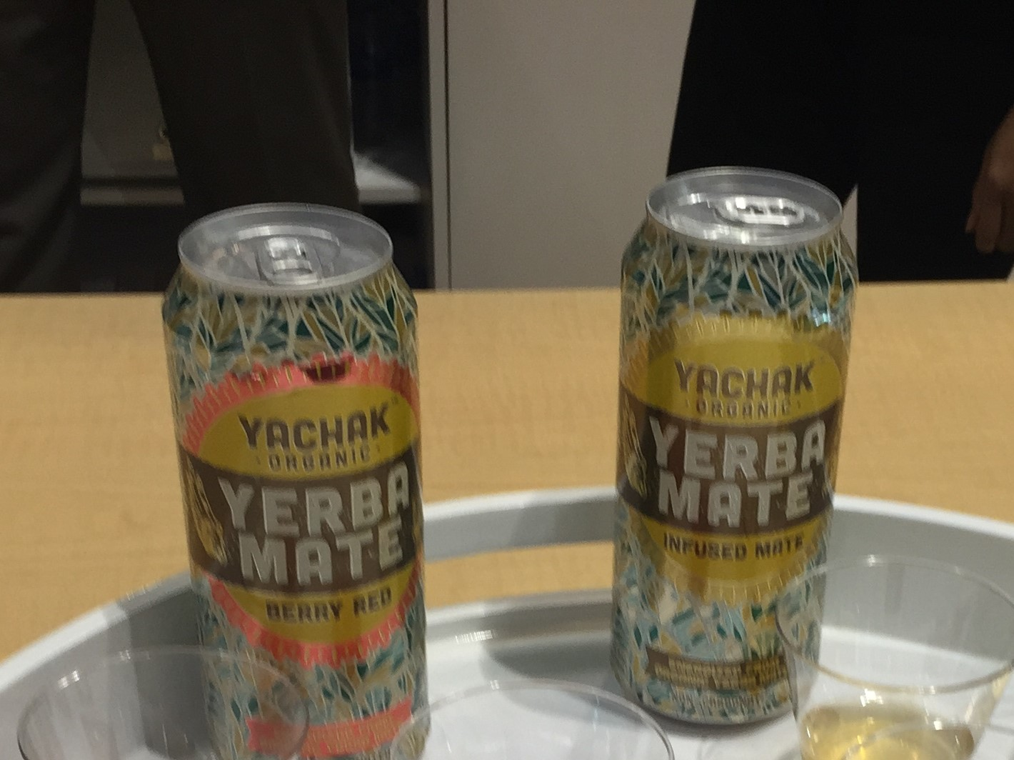 Virginia's Food & Beverages Blog: Top Non-Alcoholic Drinks Trends