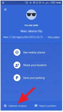 Cara Meningkatkan Akurasi GPS Google Maps di Android
