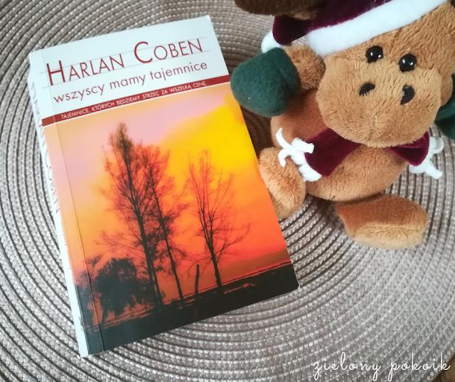 Kulturalnie: Harlan Coben - Wszyscy mamy tajemnice
