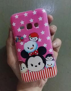custom case tsum tsum