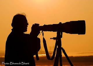 Tips Menciptakan Foto Objek Siluet