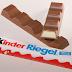 Encuentran sustancias cancerígenas en los envoltorios de varias marcas de chocolate