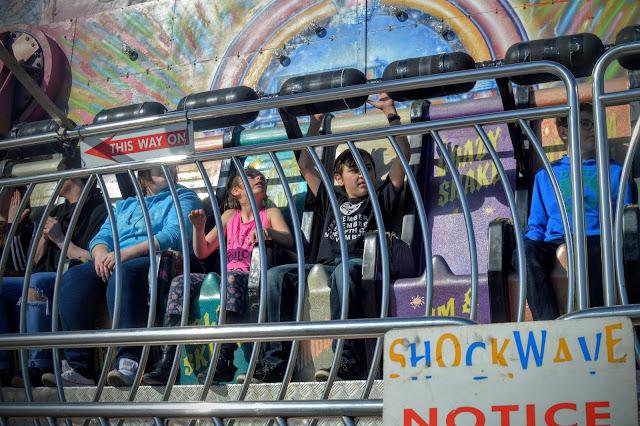 Eater Trail Family Fun Milford Marina