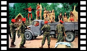 Fotograma de Los 3 supermen en la selva (1970)