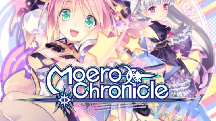 Idea Factory Berencana Merilis Game Moero Chronicle Hyper Switch Musim Semi ini