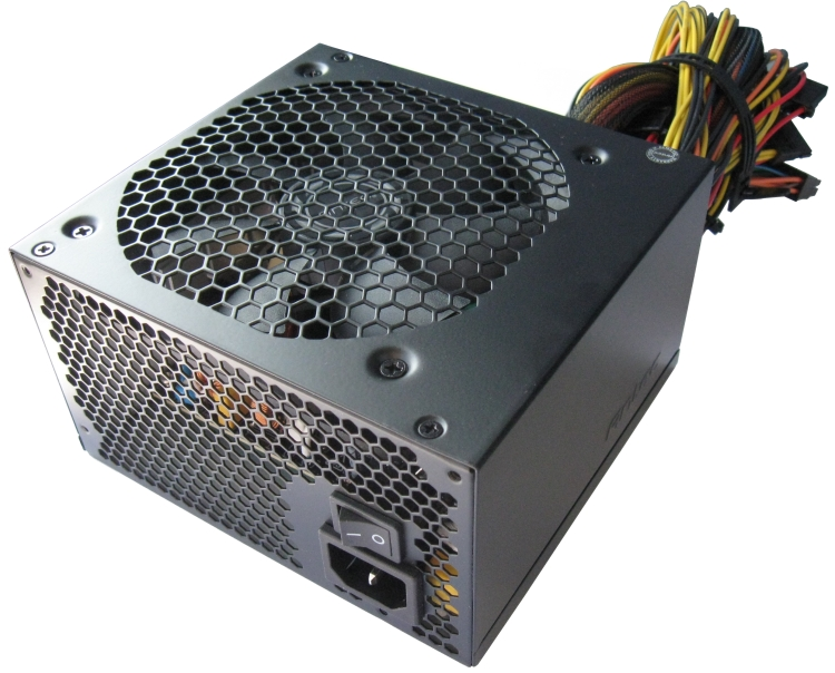 Review and test the power supply unit Antec VP450P | Science and