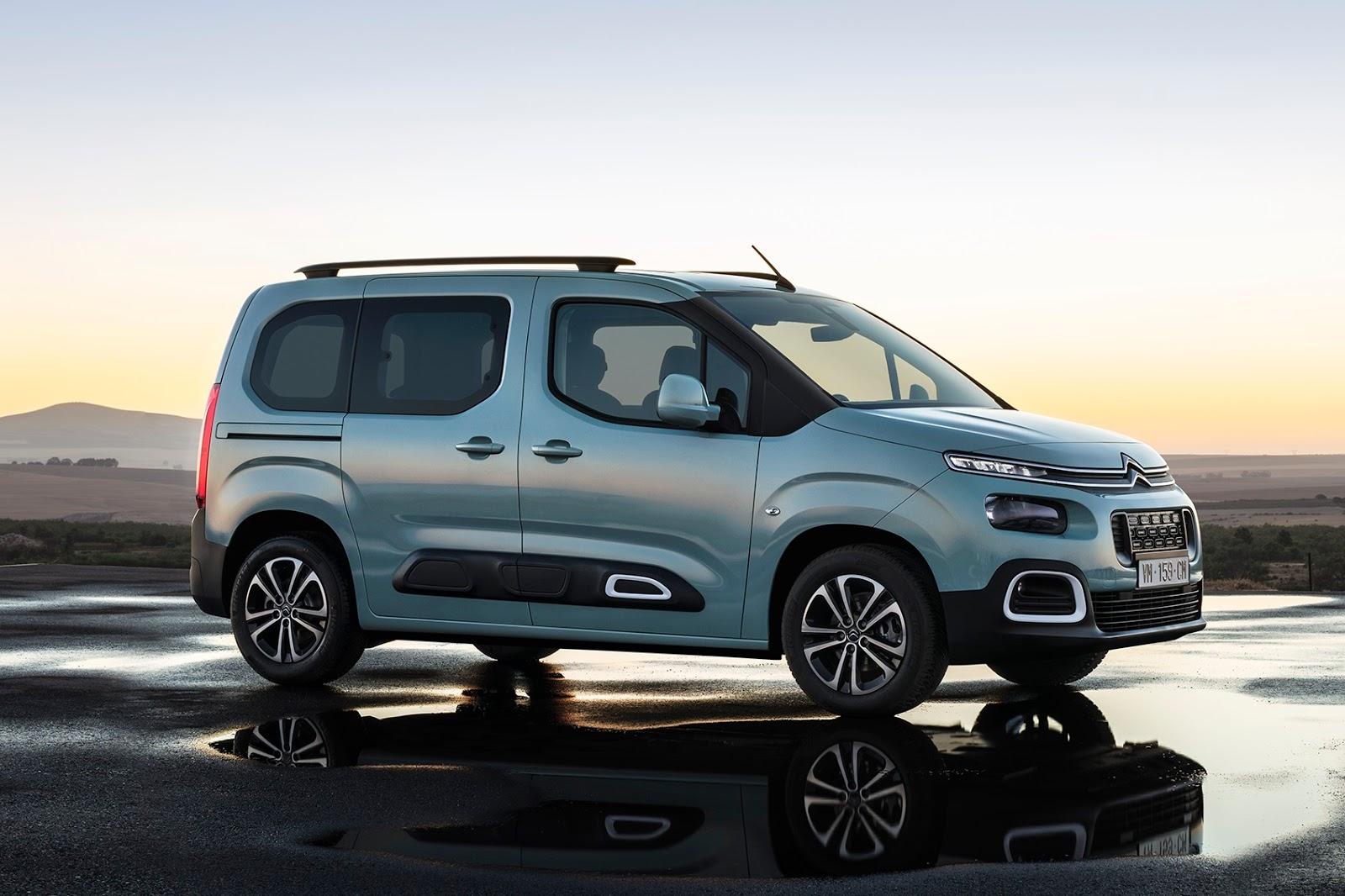 2018 - [FUTUR MODÈLE] Citroën Berlingo III [K9] - Page 3 0.007