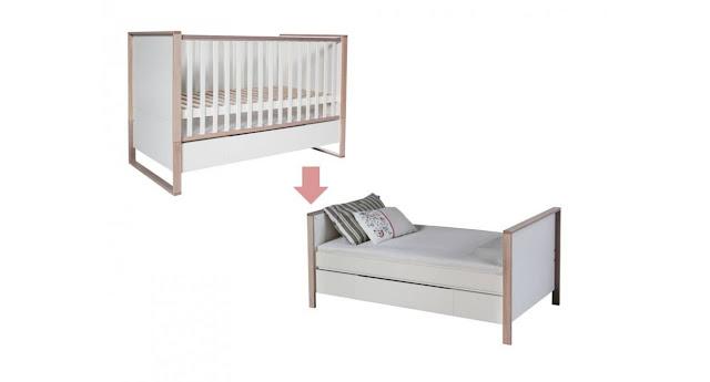 sen niemowlęcia łóżeczko tapczan
