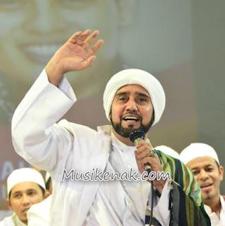 Sholawat Habib Syech Vol 11 Untaian Nada Rindu Al Musthofa