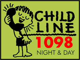 Childline Helpline Number