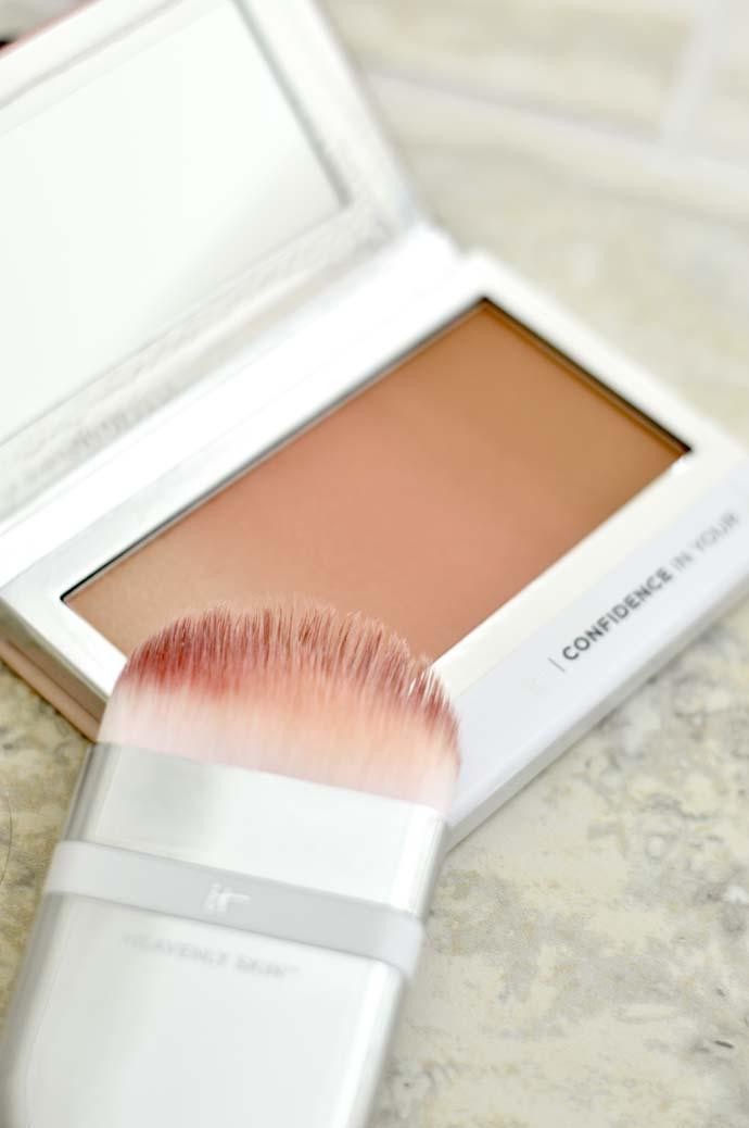 IT Cosmetics Bronzer Review