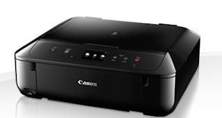 Canon PIXMA MG6852 Driver Download Free