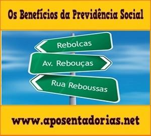 Previdência Social - Atualização de Endereço de Beneficiário