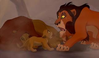Leijonakuningas 1994
