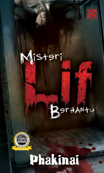 Misteri Lif Berhantu oleh Phakinai