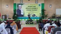 TGB Launching Gemar Sholat Subuh Berjamaah di PAPUA