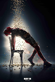 Download Film Deadpool 2 (2018) Subtitle Indonesia