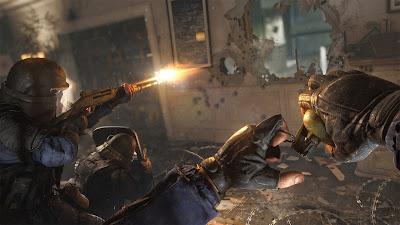 Tom Clancys Rainbow Six Siege PC Full Version