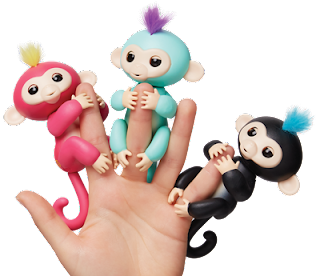 Fingerlings Brasil