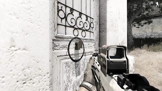 Arma3で扉や壁を壊すブリーチング チャージMOD