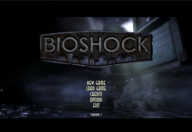 BioShock 1 Free Download PC Games
