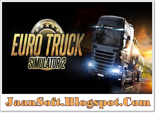 Euro Truck Simulator 2 Vive la France PC Game Download