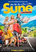 Sune på bilsemester (Los Andersson Road Movie) (2013)