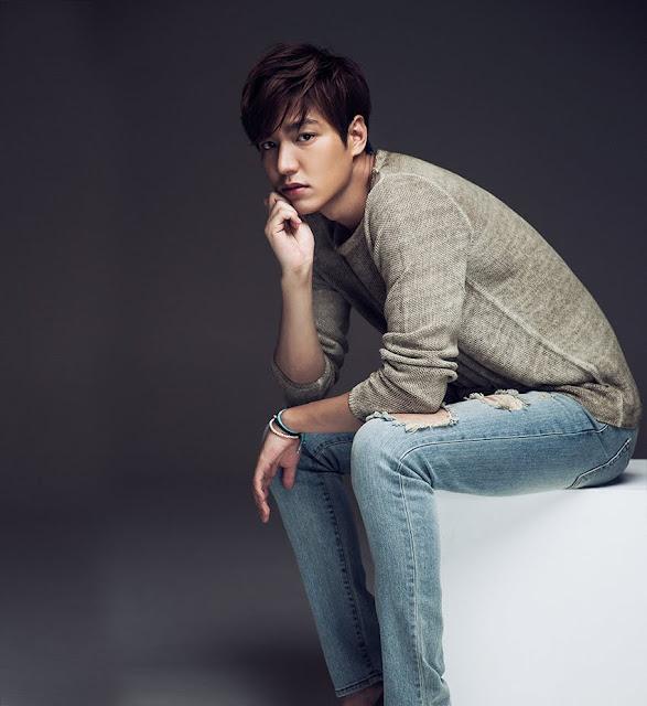 'Dia Punya Suzy' Komentar Netter Terhadap Aksi Fans Lee Min Ho Berikut Ini