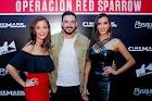 """Manfer Films compartió una noche de preestreno para """"Operación Red Sparrow"""""""