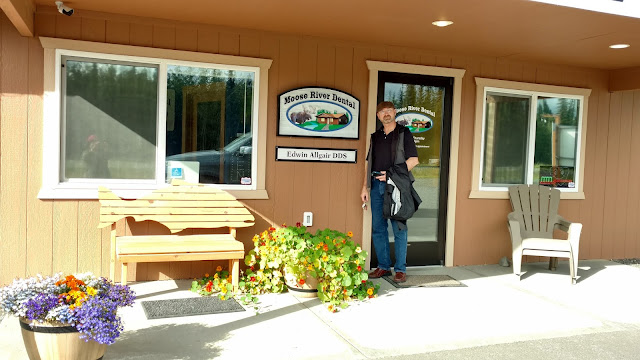 Sterling-Alaska-Dentist