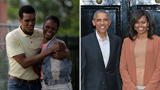 Southside With You : Love of Barrack Obama