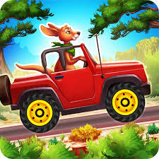 Summer Car Racing Apk
