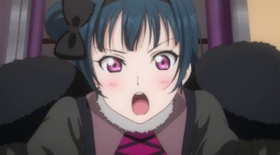 Love Live! Sunshine!! Episode 5 Subtitle Indonesia