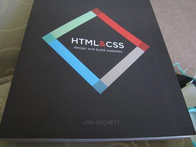 أفضل كتاب PDF لتعلم ال HTML+CSS بطرق تعلم حديثة