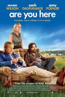 Are You Here (2013) ซี้แบบนี้ ขอคนเดียวในโลก