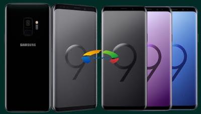 سعر ومواصفات موبايلات سامسونج جلاكسي S9 وجالكسي اس 9 بلس 2018