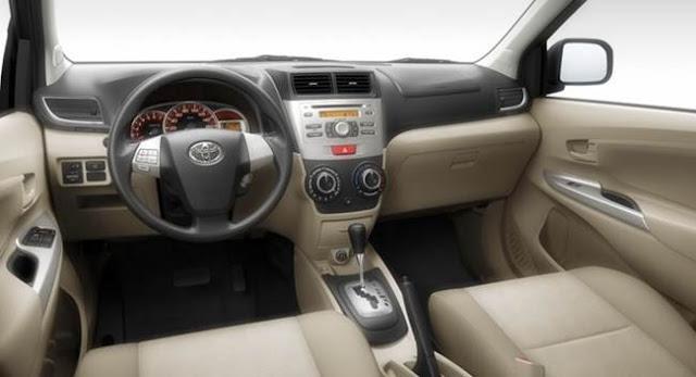 2016 Toyota Avanza Redesign