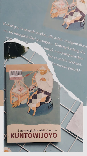 Review novel kuntowijoyo