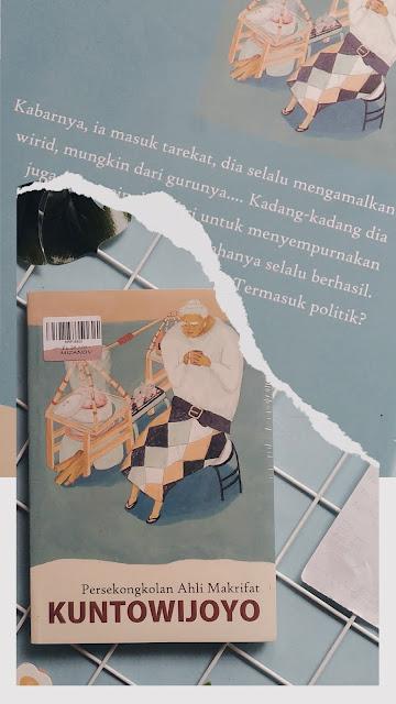 Review novel kuntowijoyo