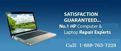 Fix Slow internet connection on HP Laptop