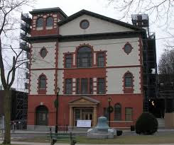 Sterling Opera House