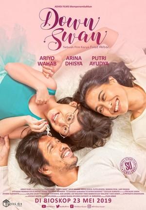 Film Down Swan di Bioskop
